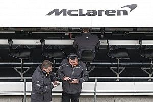 Kevés kör, de jó idők - a McLaren szép lassan felpörög, Boullier elégedett