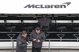 """McLaren """"tak terkejut"""" dengan kepergian Boullier"""