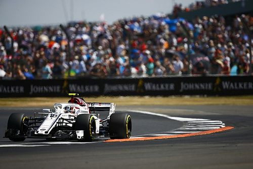 Gran Premio di Gran Bretagna LIVE: la gara