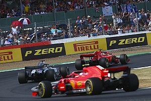 """Pirelli ingin akhiri konspirasi """"bodoh"""" di Formula 1"""