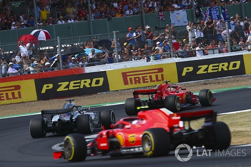 Дурна теорія змови у Ф1, яку вбила Pirelli