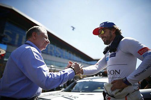"""De Ferran: Alonso, McLaren için """"büyük bir varlık"""""""