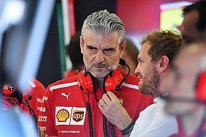 """Arrivabene: """"¿Mayordomos de pilotos? ¡Le ofrecí disculpas a Bottas con un mensaje!"""""""