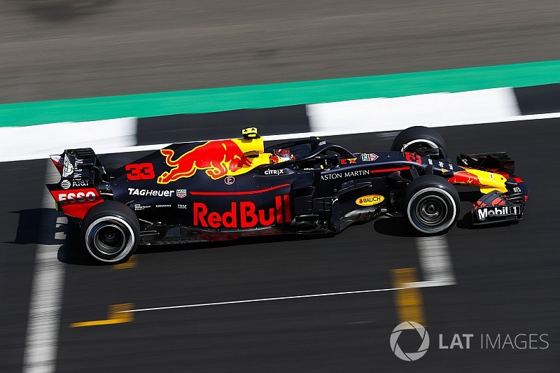 Verstappen reckons Red Bull missing 70-80 horsepower