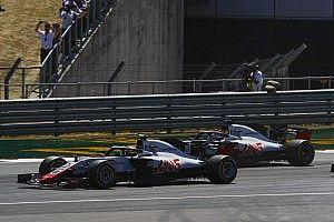 Haas debe dejar de perder puntos , asegura Steiner