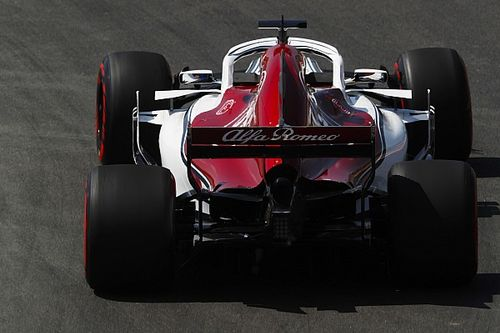 İspanya GP: Cuma gününden kareler
