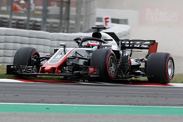 Formula 1 Son dakika Steiner, Grosjean'a olan desteğini sürdürüyor