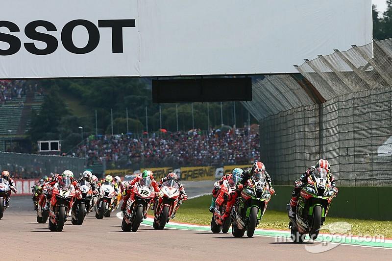 Svolta in Superbike: dal 2019 ci saranno 3 gare per ogni evento del calendario!