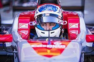 GP3 Barcelona: Yağmurlu yarışı Alesi kazandı!