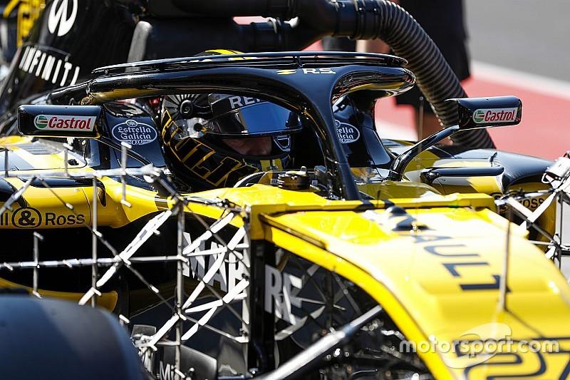 A Renault nem áll le a 2018-as autó fejlesztésével