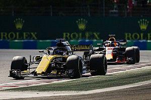 Renault konfirmasi Ricciardo rekan setim Hulkenberg di F1 2019