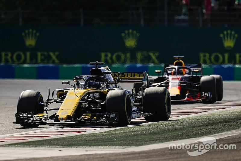 Renault: Red Bull görevi yüzünden Honda'nın gelişimi yavaşlayacak