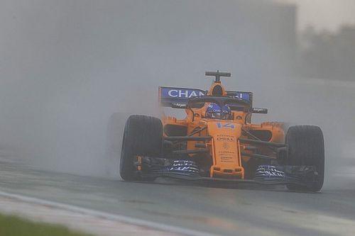 """Alonso se siente """"molesto"""" de que la F1 siempre destaque sus mensajes en la radio"""