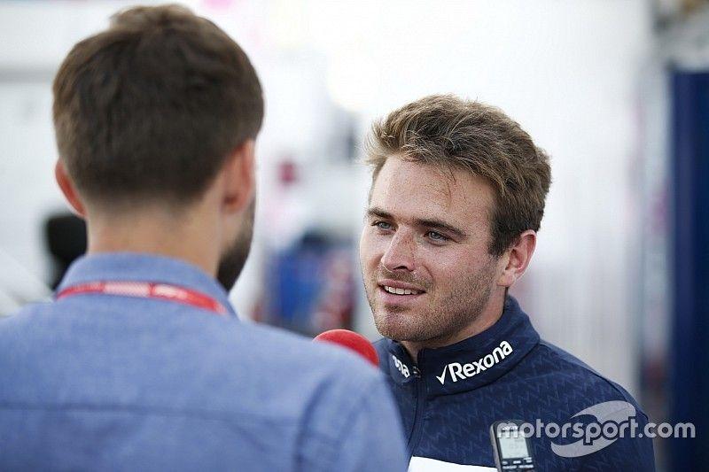 Rowland to drive Strakka Mercedes in Suzuka 10 Hours