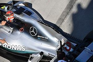 Helyzetjelentés motorfronton: a Ferrari 10 lóerővel a Mercedes előtt