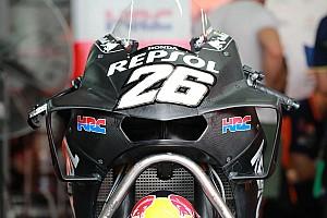 MotoGP Ultime notizie Test Sepang: la Honda prova una carena in stile Ducati sulla RC213V