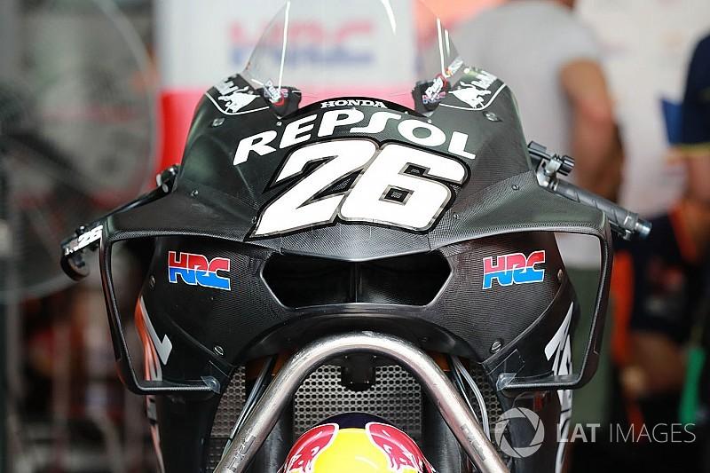GALERI: Tes MotoGP Sepang hari kedua