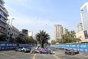 Horarios, dónde ver y previo del ePrix de Santiago de Chile 2019