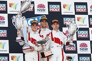Bathurst 12 Hour: WRT Audi wins as huge crash mars finish