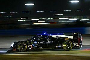 Alonso, con Cadillac en las 24 horas de Daytona