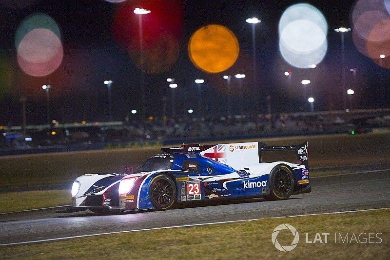 """Lando Norris glänzt in Daytona: """"Versuche zu tun, was ich kann"""""""