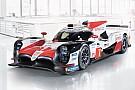 Toyota представила ліврею машини для суперсезону WEC