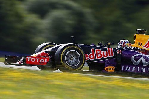 Galería: todos los Red Bull de Fórmula 1