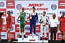 Indian Open Wheel MRF Chennai: Presley bawa Merah Putih ke puncak podium Race 2