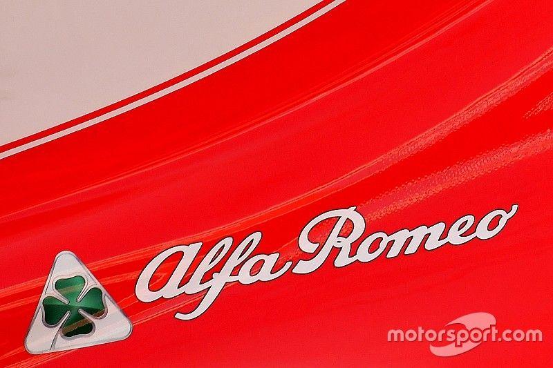 Alfa Romeo returns to F1 in Sauber partnership