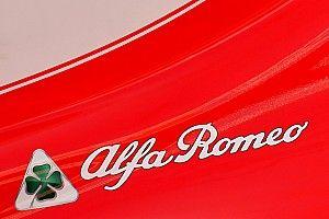 Команду Sauber переименовали в Alfa Romeo Racing