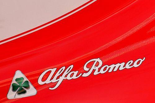 Alfa Romeo keert als titelsponsor van Sauber terug in F1