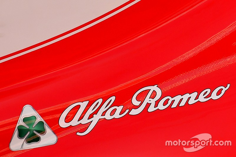 Officiel - Sauber s'allie avec Alfa Romeo dès 2018