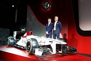 Sauber umumkan duet Leclerc-Ericsson untuk 2018