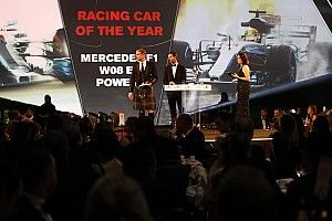 Autosport Awards: Hamilton e Marquez svettano tra i premiati