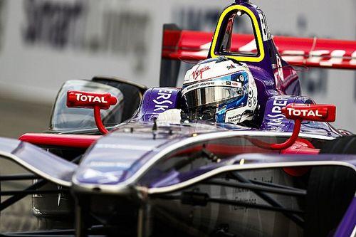 Берд выиграл первую гонку сезона Формулы Е