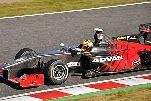 GALERI: Tes Super Formula perdana Rio Haryanto