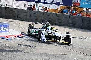 Formel E News Lucas di Grassi: Die Formel E ist die Zukunft