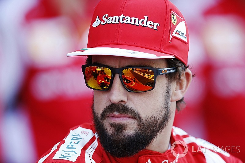 Domenicali avait interdit Le Mans à Alonso chez Ferrari