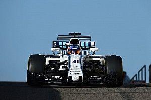 Massa: Williams akan utamakan 'pay driver'