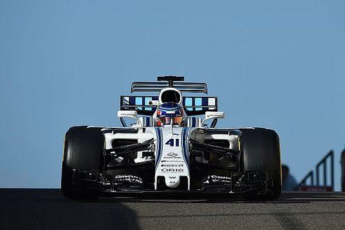 Massa dice que Williams pensará en el dinero para definir a su piloto