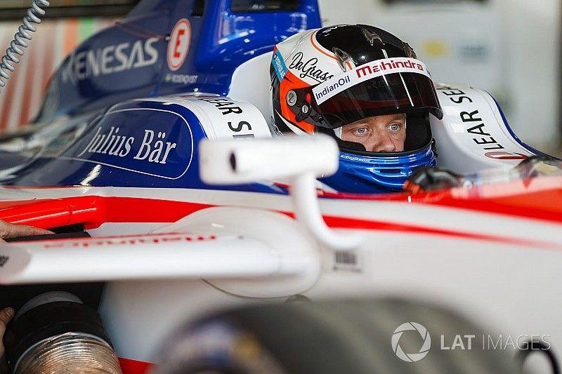 روزينكفيست: كانت السيارة بالكاد جاهزة قبل توجّهي للفوز في مراكش
