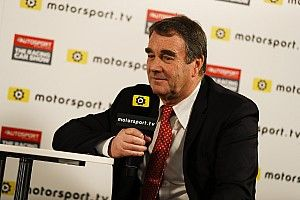 "Mansell : ""Ce sera dur pour McLaren"""