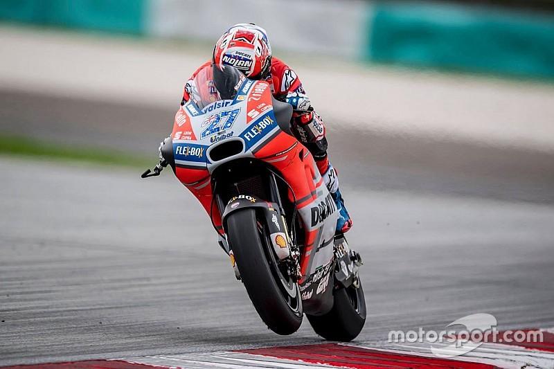 """Stoner sempre più vicino all'addio con Ducati: """"Non utilizzano le mie indicazioni, ma non sono un ragazzo da poster"""""""