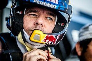 """Loeb : """"Je ne prévois pas de revenir"""" sur le Dakar"""