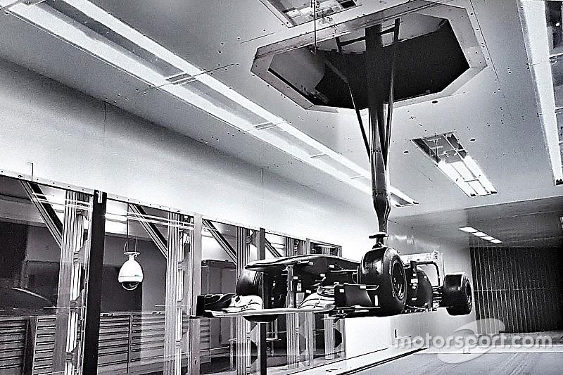 Mercedes подтвердил, что поделится с Racing Point аэродинамической трубой