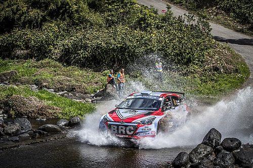 WRC2, Loubet in cerca di conferme in Sardegna