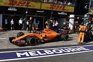 McLaren sufre recorte en su presupuesto de 200 millones euros