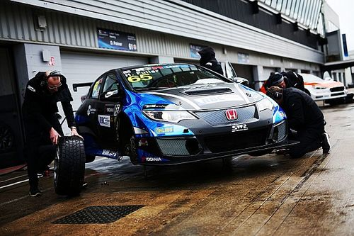 UK: Sean Walkinshaw sostituisce Fuller sulla Honda della SWR a Knockhill