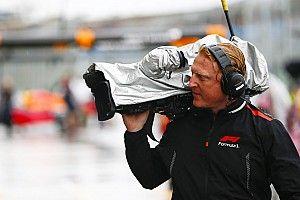 La F1 explica sus negociaciones de retransmisión con Amazon