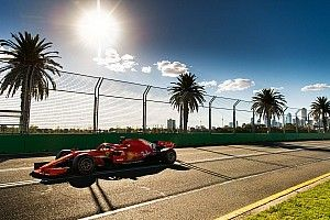 F1開幕戦速報:ベッテル、戦略が功を奏し2年連続優勝。ハミルトン2位